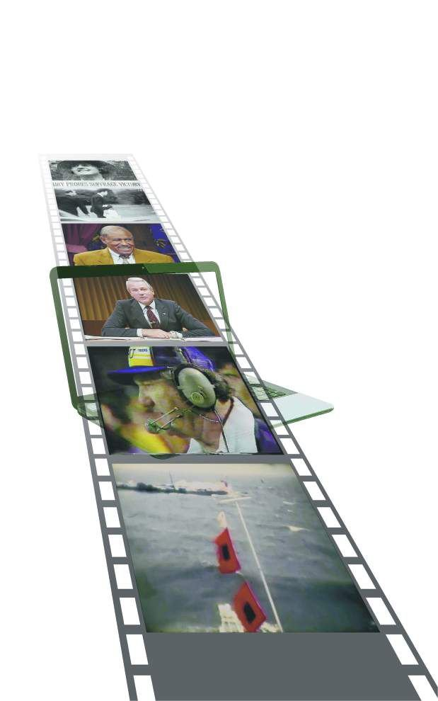LPB, State Archives launch Louisiana Digital Media Archive to house and preserve historic video footage _lowres