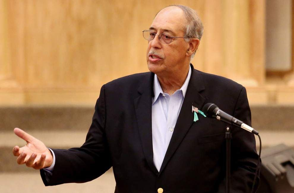 After toying with idea of Louisiana gubernatorial bid, Russel Honore' says he won't run _lowres