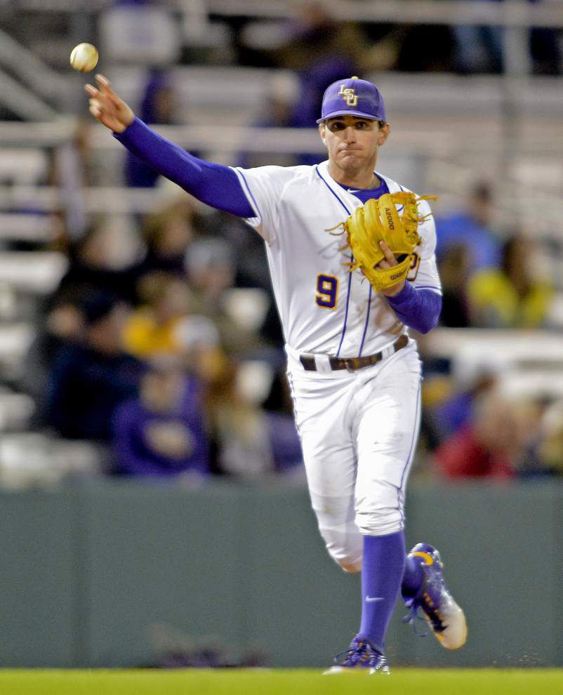 Back injury forces O'Neal Lochridge to rule out a return to LSU for 2016-17 _lowres