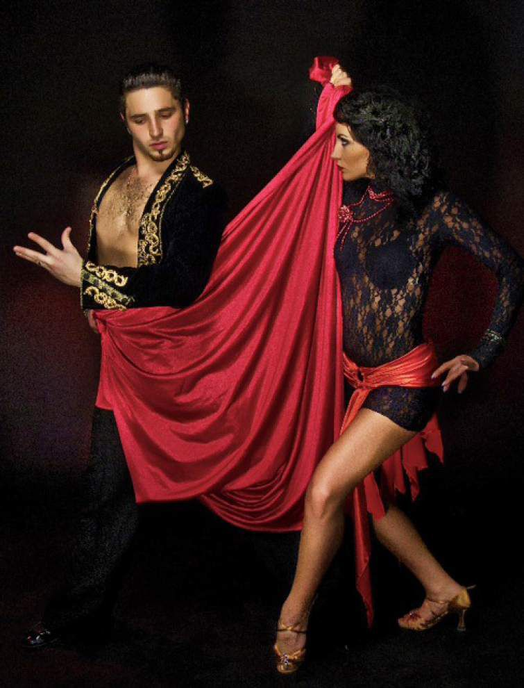 'Dance With Us America' launches HIV/AIDS education effort _lowres