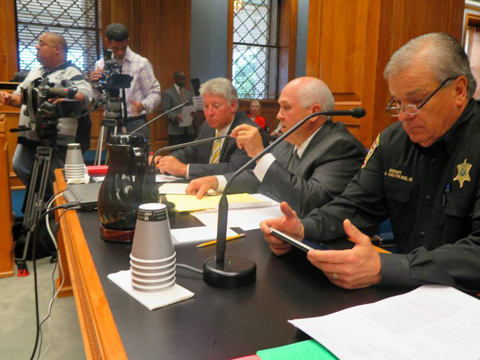 EBR overhaul bill wins approval of House panel _lowres