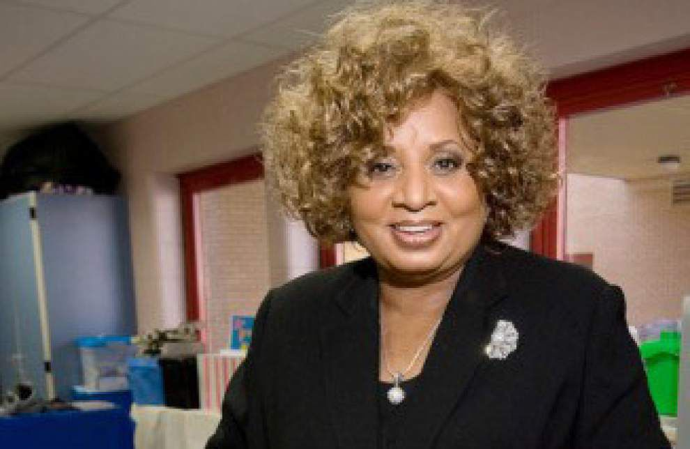 Louisiana Board of Ethics files charges against Friends of King Schools CEO Doris Hicks, 3 relatives _lowres