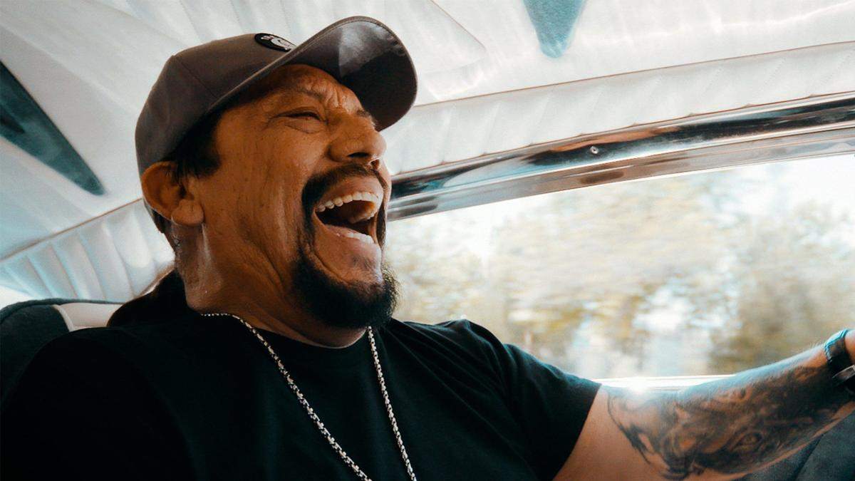 Danny Trejo documentary still 1