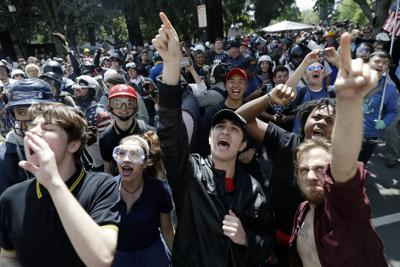 Campus freedom for the speech we don't want to hear