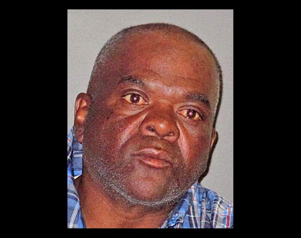 Baton Rouge man surrenders in shooting death of car wash employee _lowres