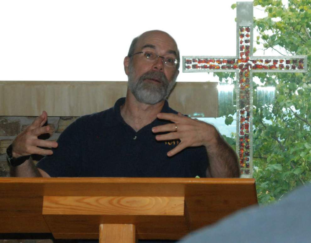 Facets of Faith: Michael Card encourages informed imagination _lowres
