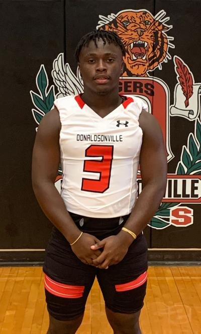 Donaldsonville football Rae'land Johnson.jpg (copy)