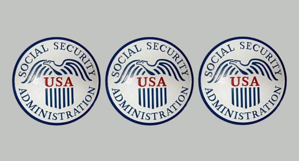 Report: Social Security judges rubber-stamp claims _lowres