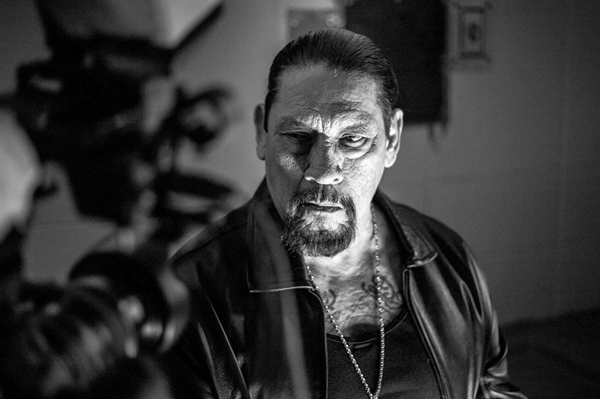 Danny Trejo documentary still 2