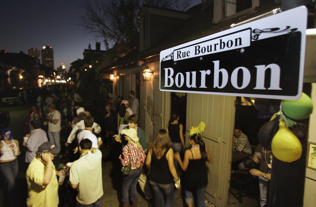 bourbon instagram