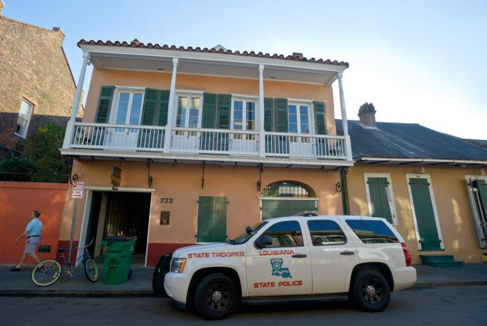 Extra state troopers to stay in New Orleans through end of 2015 _lowres