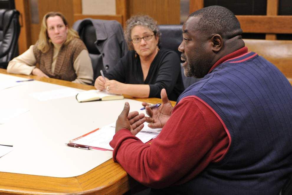 Leaders call for improvements at Lafayette's struggling Northside High _lowres
