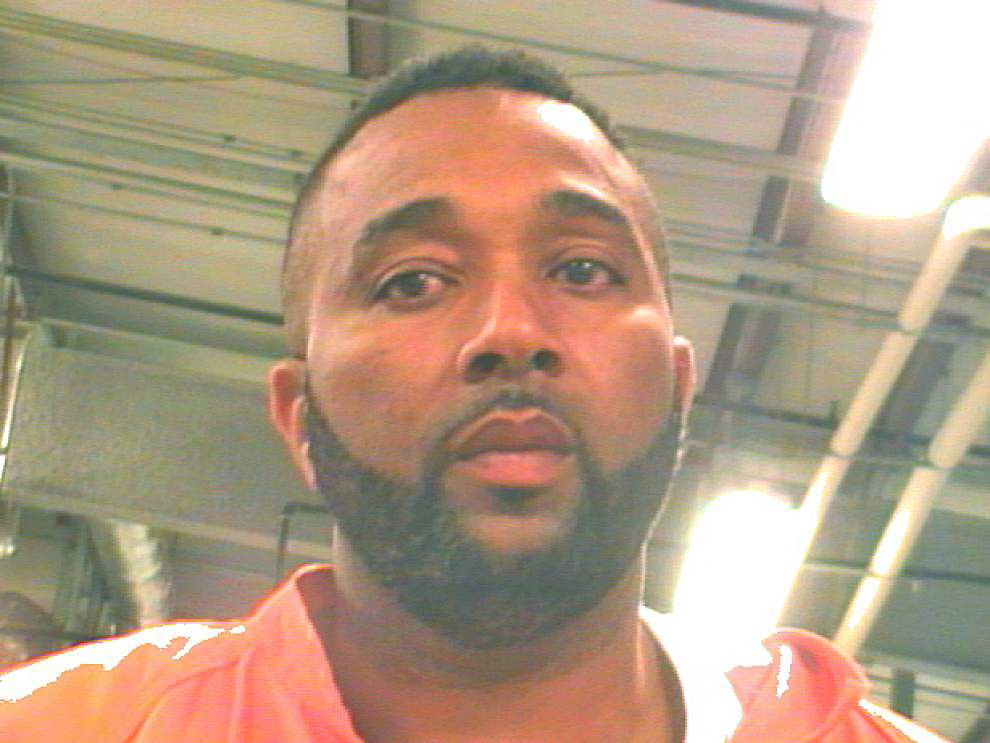 Suspect in N.O. East killing surrenders, and other area crime news _lowres