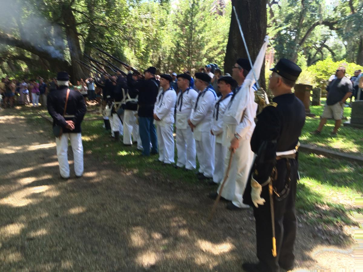 Remembering 'The Day the War Stopped' | St  Francisville