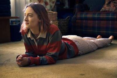 Film Review Lady Bird copy for Red still 2