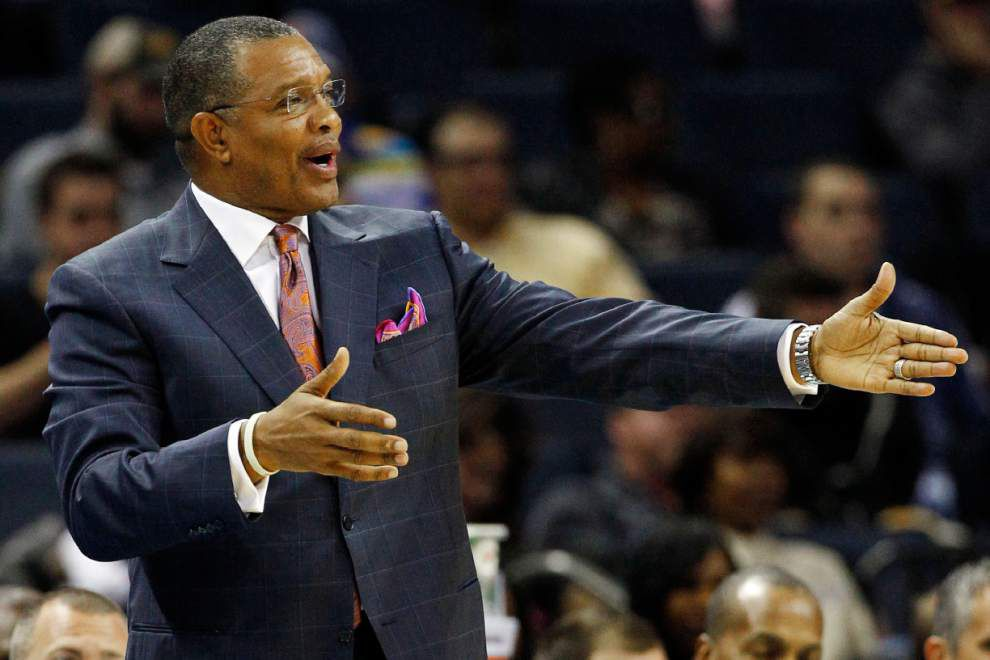 Alvin Gentry won't join Pelicans until after NBA Finals; Gentry says he's 'truly honored for the opportunity' _lowres