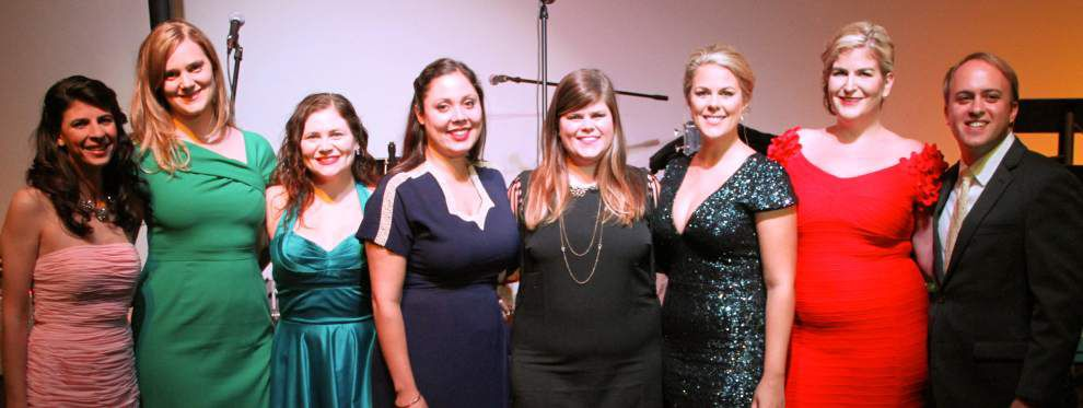 Cystic Fibrosis Foundation honors New Orleans Finest _lowres
