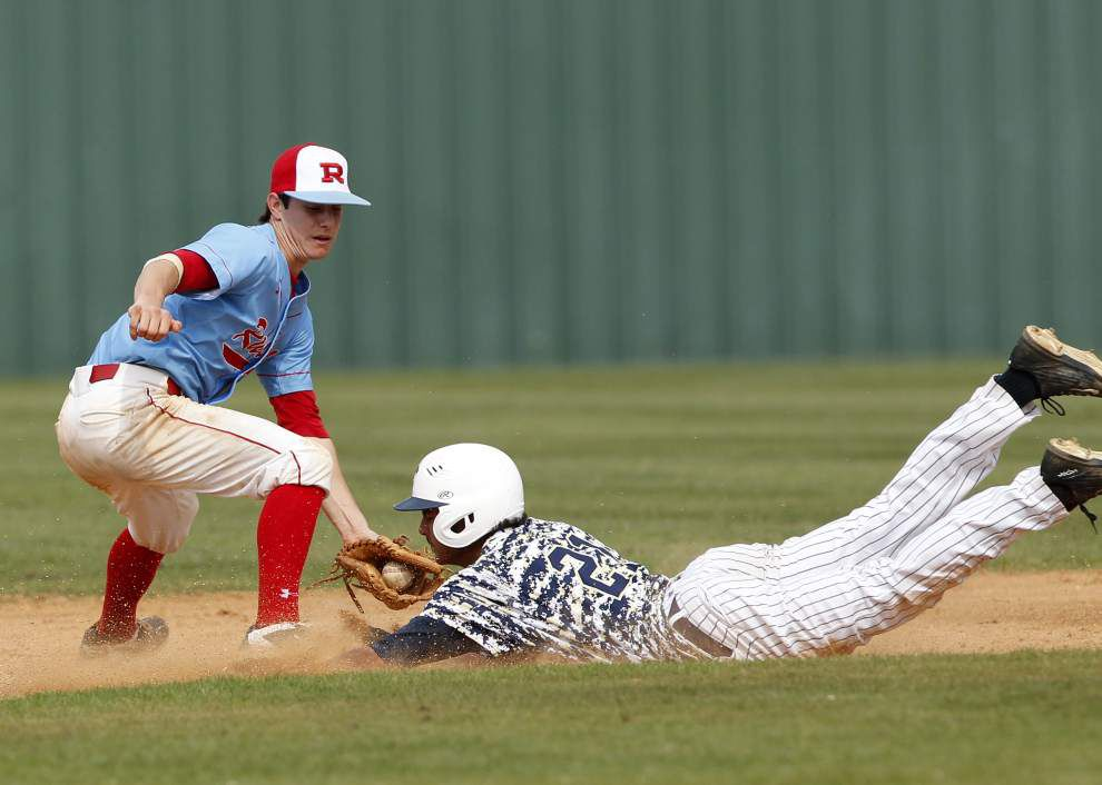 Red-hot Rummel beats Covington, Northshore in tournament _lowres