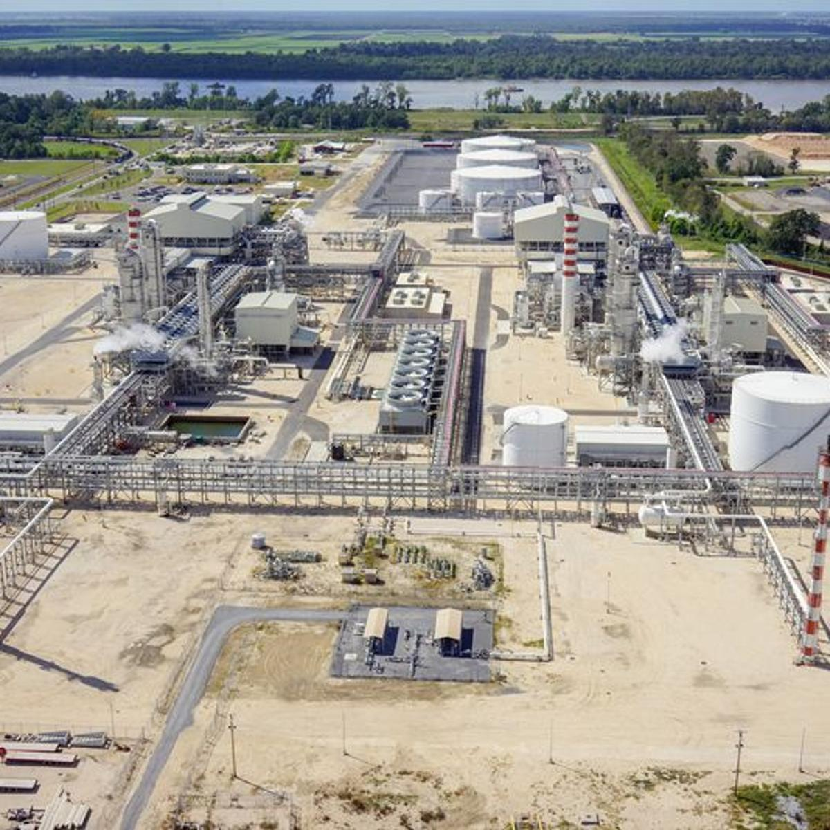 Our Views: Upcoming petrochemical projects in Louisiana mean