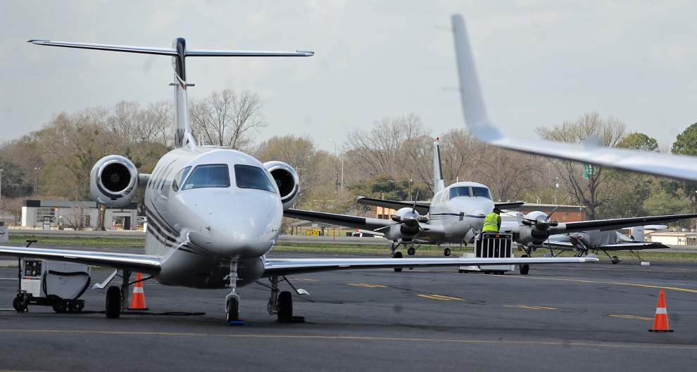 Single open runway at BR Metro airport causing more problems than expected _lowres