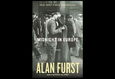 Alan Furst bests himself in depiction of exiled Spaniard _lowres