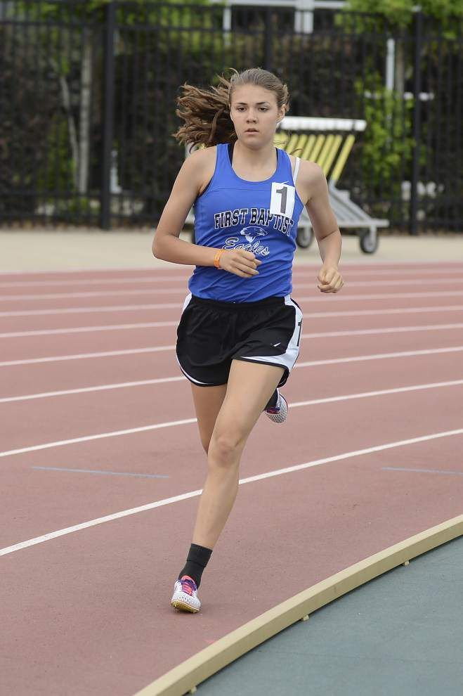 Photos: LHSAA State Championship Track _lowres