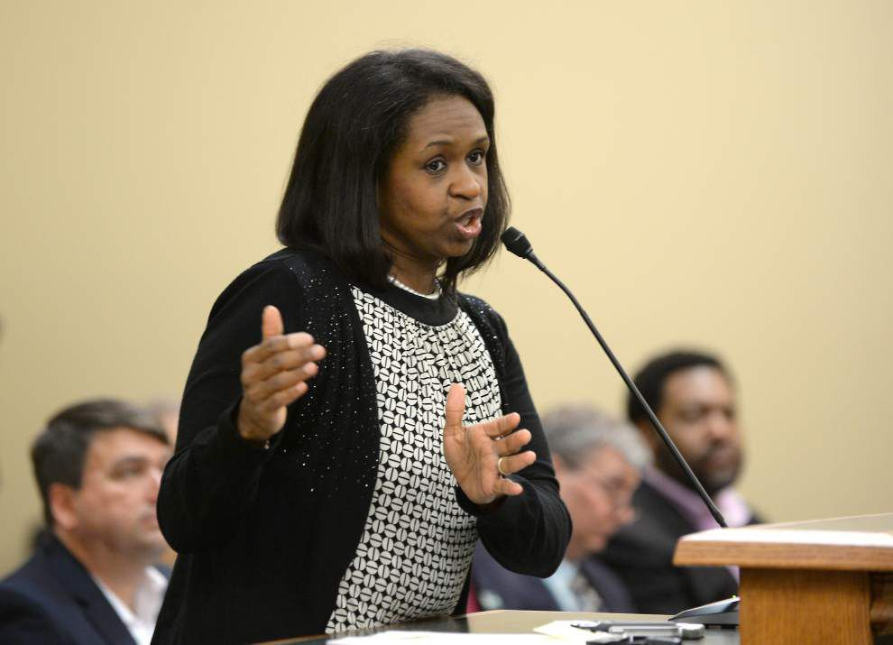 Problem with 'pop-up clubs'? Councilwoman's proposal would have targeted Baton Rouge restaurants that become bars or clubs at night _lowres