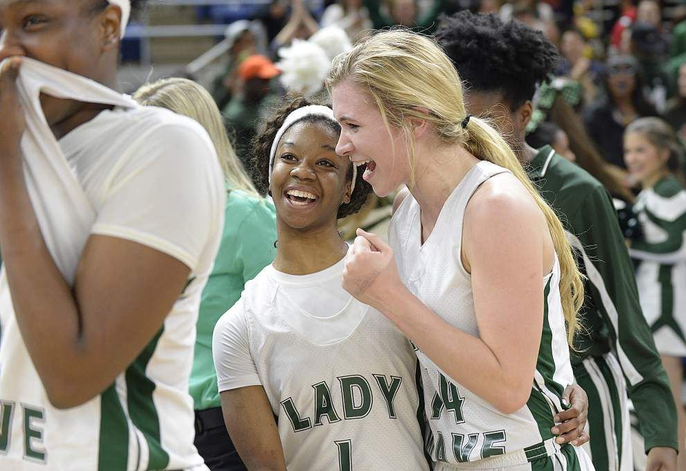 Ponchatoula prevails over Walker in 5A title game _lowres