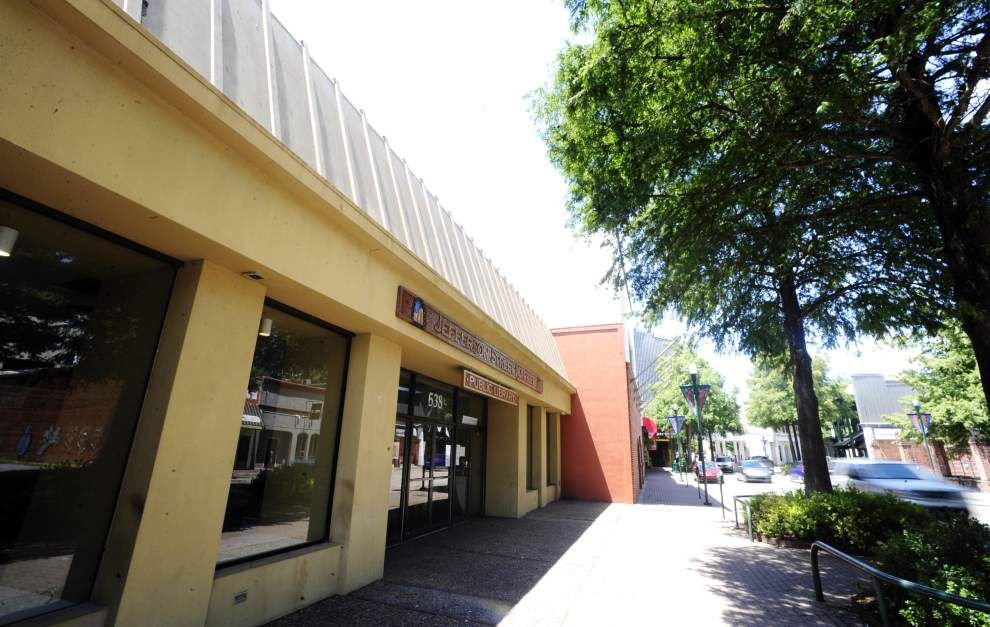 Technology firm Perficient eyeing downtown Lafayette location _lowres