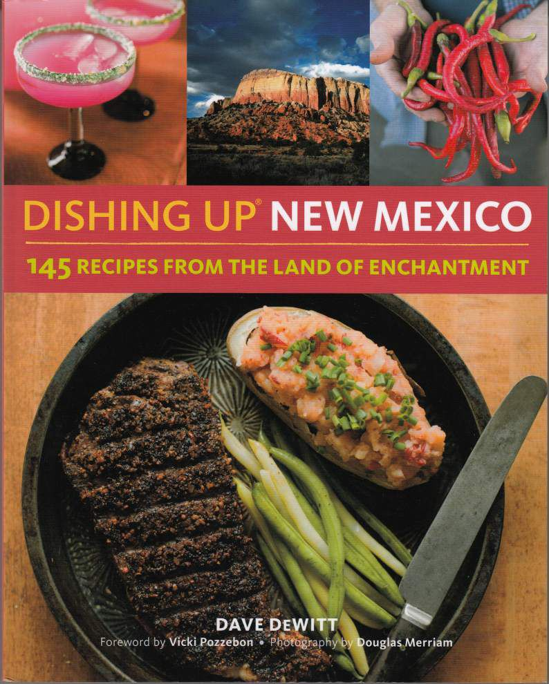 Southwest cooking fans will love this _lowres