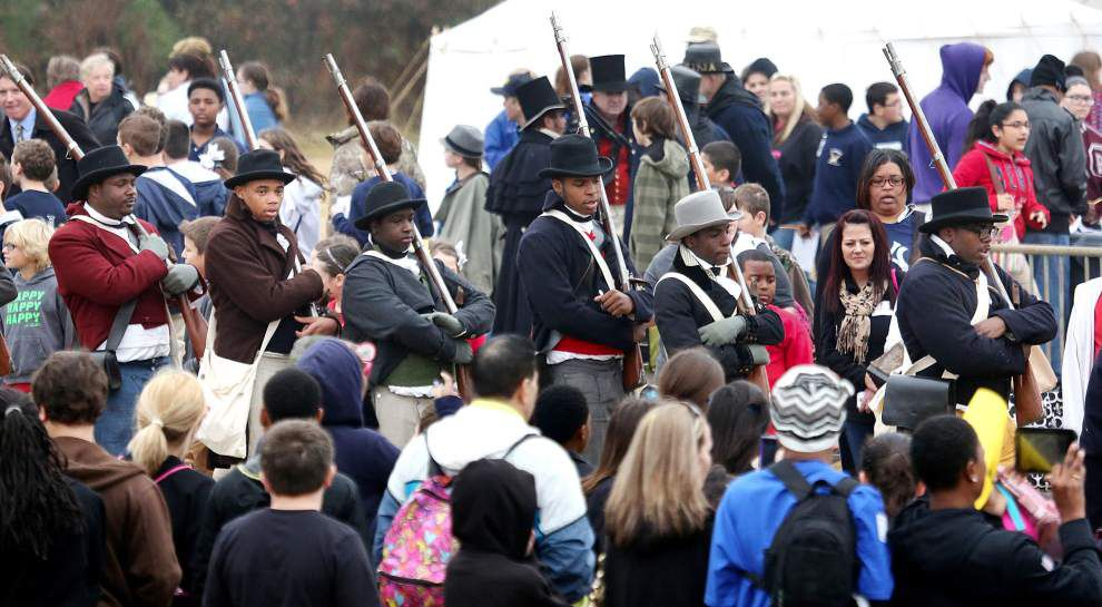 The Battle of New Orleans revisited: A Photo Gallery _lowres
