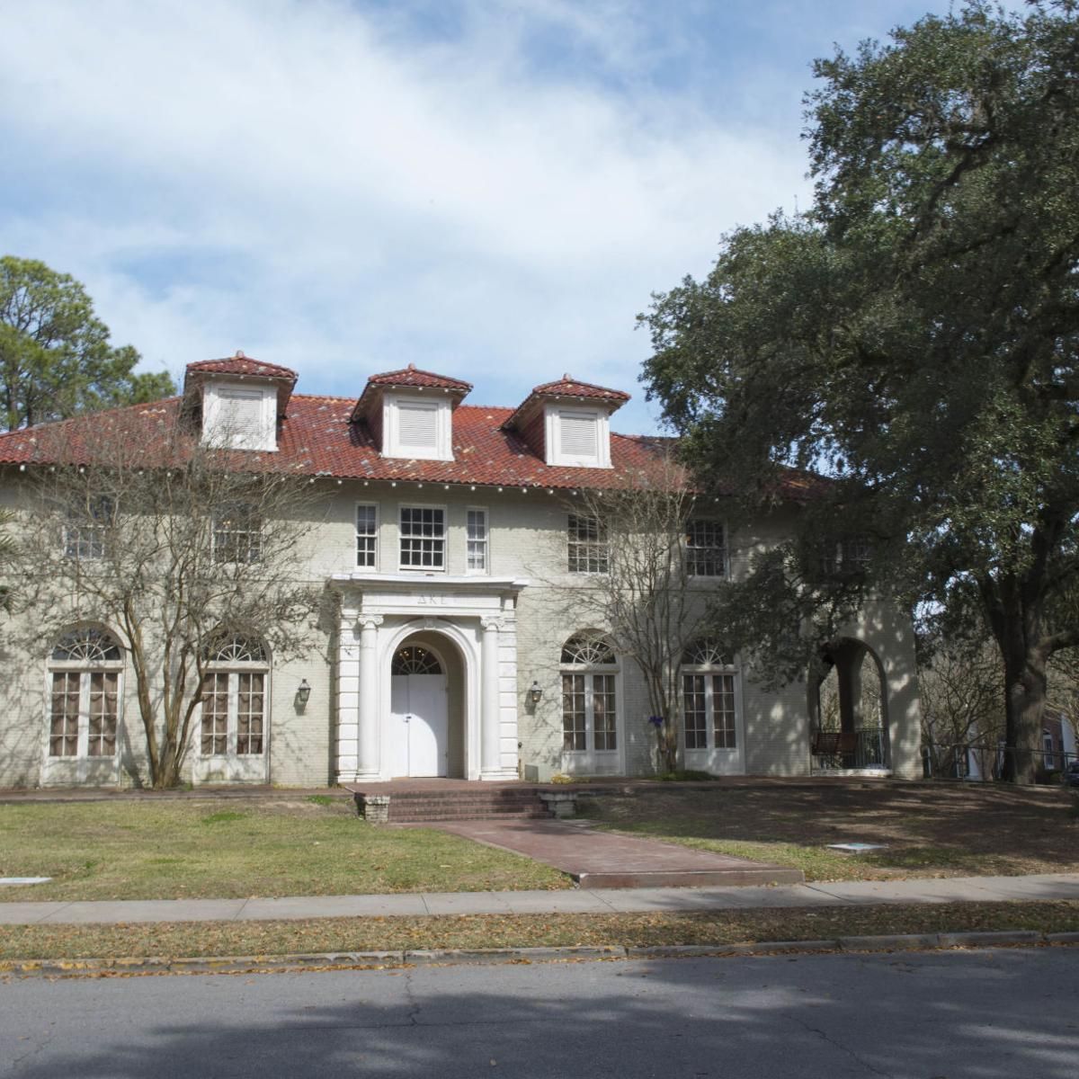 Former DKE fraternity director: 'I knew from the very