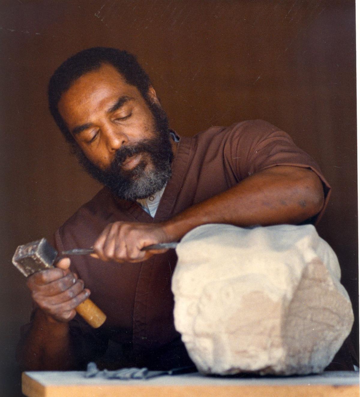 Frank Hayden portrait