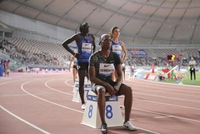 Qatar Athletics Diamond League