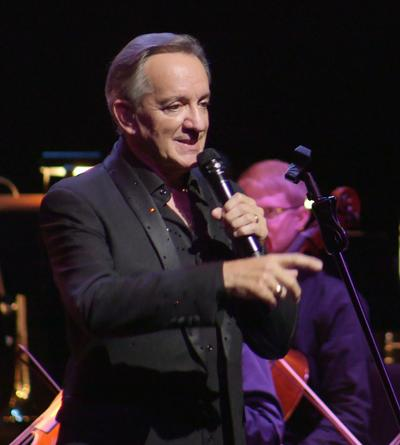 neil diamond show