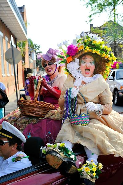 Easter events in New Orleans_lowres