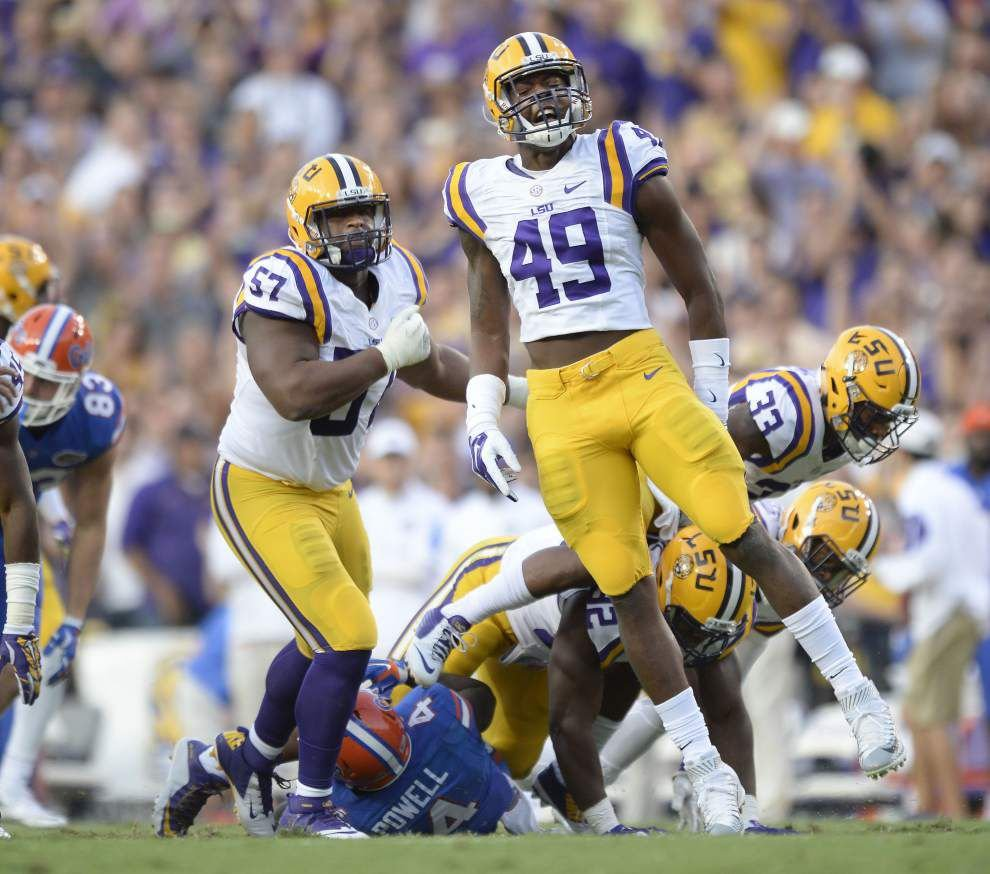 LSU at Alabama: Why depth on defensive lines could decide the outcome _lowres