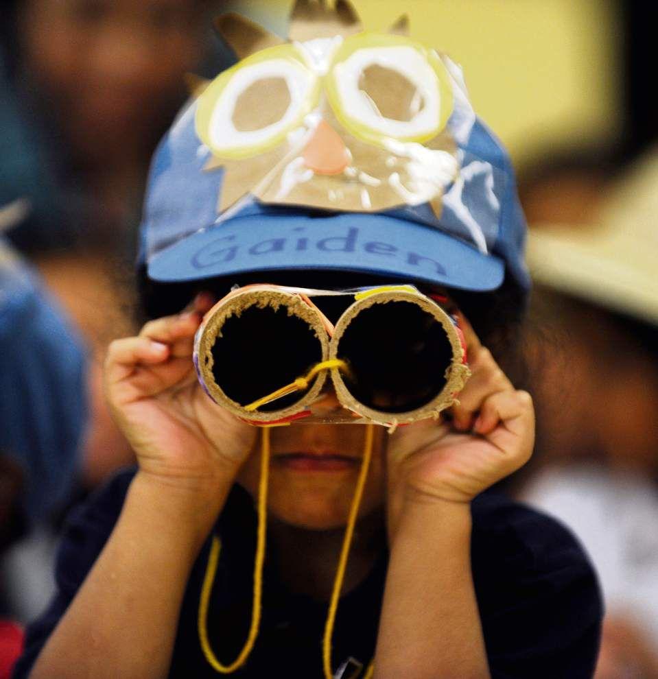 'Big Woods' camp helps preschoolers prepare for kindergarten, have fun _lowres
