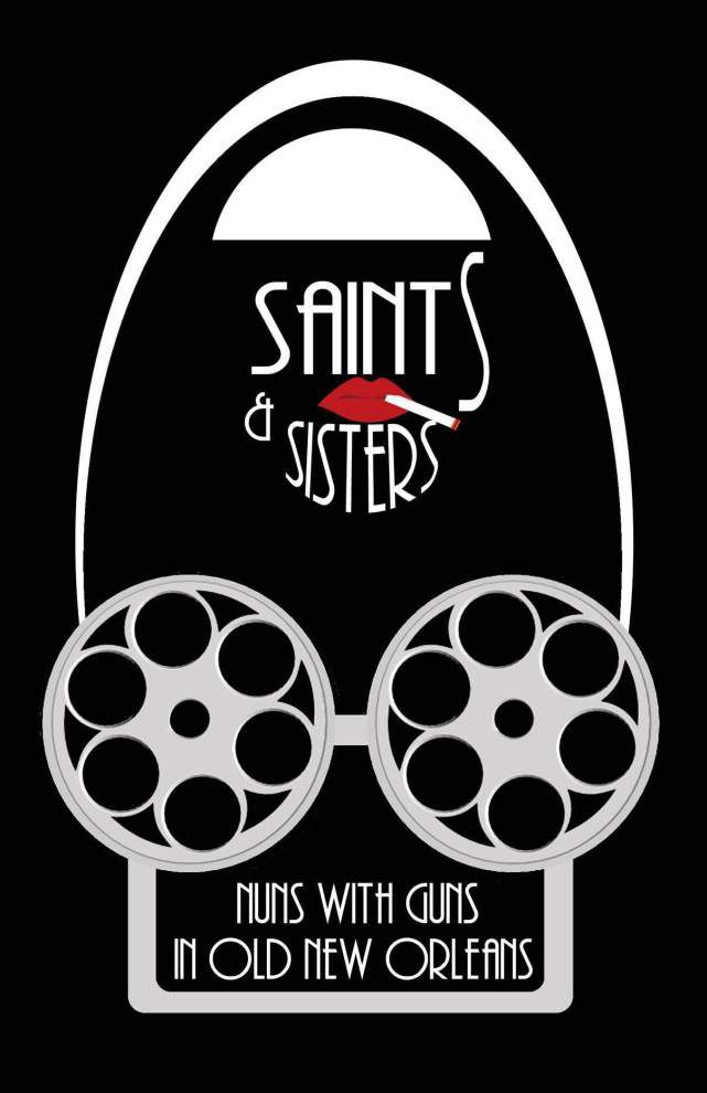 'Saints and Sisters' revives old-time radio entertainment _lowres