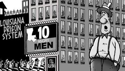 Walt Handelsman nonananimous animation