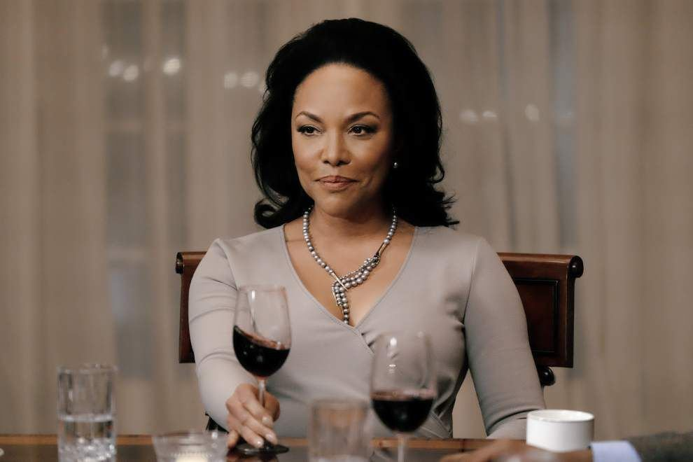 'Explosively amazing': Baton Rouge native, New Orleans resident Lynn Whitfield joins Oprah in powerful new series 'Greenleaf' _lowres