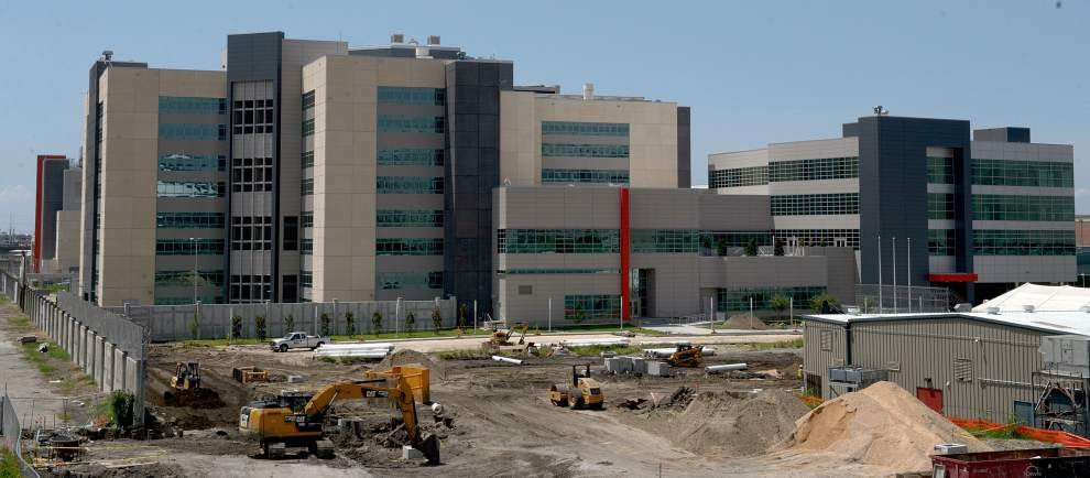 Fire safety concerns raised at city's new jail following flame incident _lowres