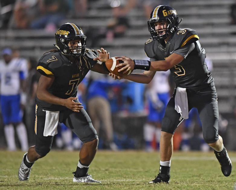 Check out the Week 1 High School Football Schedule for Baton Rouge area teams