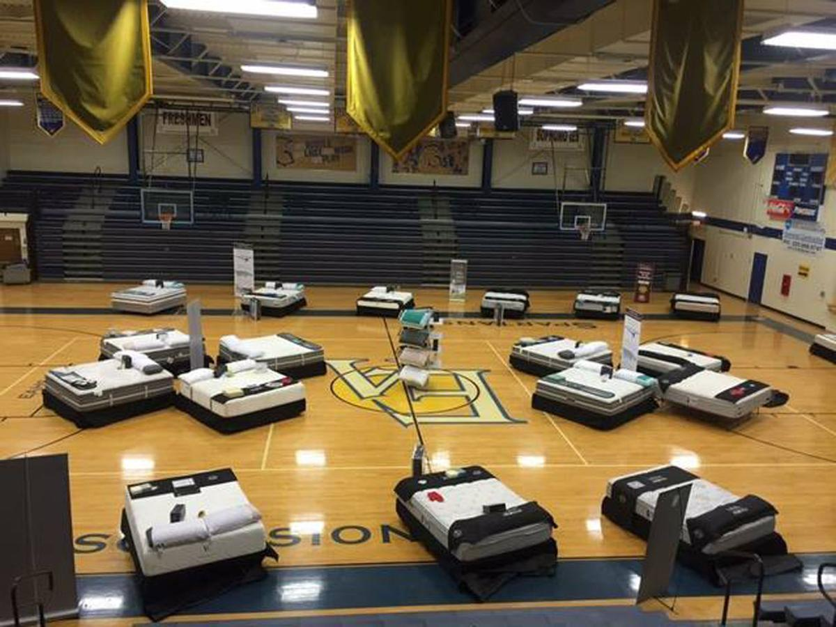 East Ascension High School To Hold Sixth Annual Mattress Sale Oct