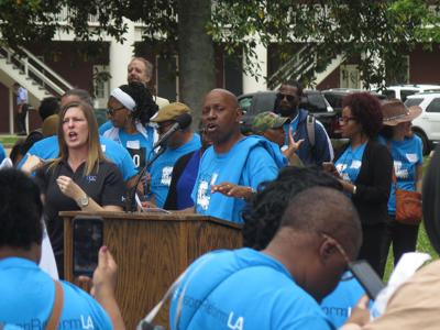 criminal justice rally 032718