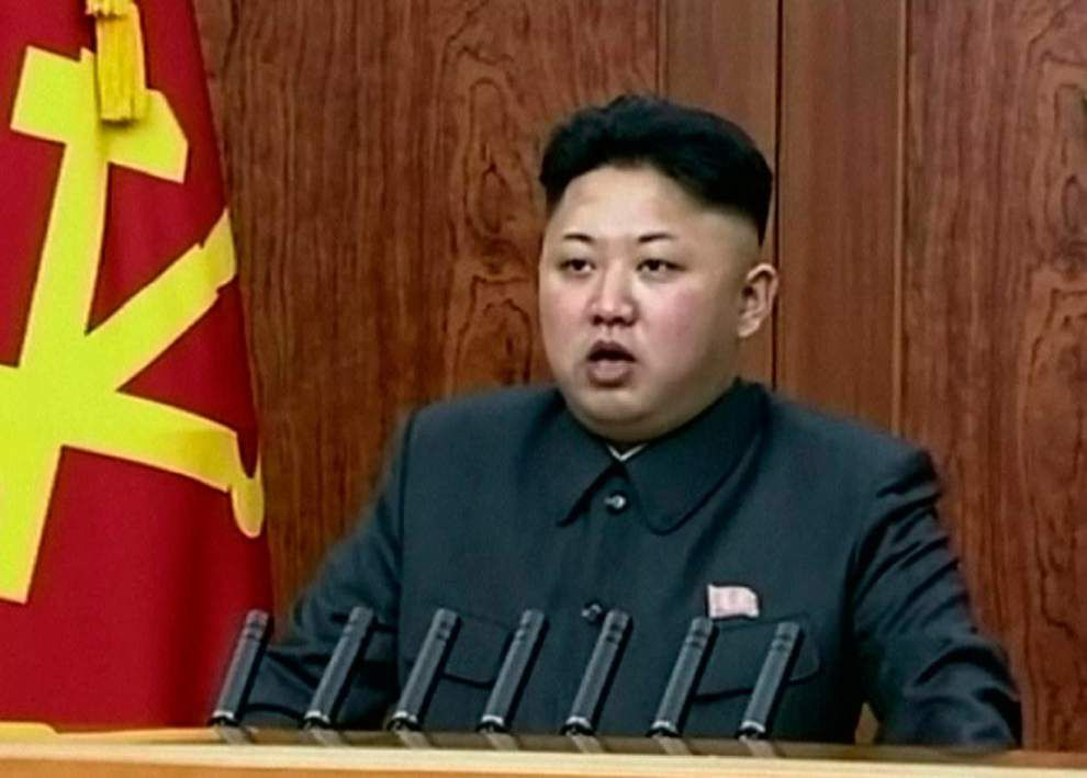 Crimes against humanity in North Korea, UN panel finds _lowres
