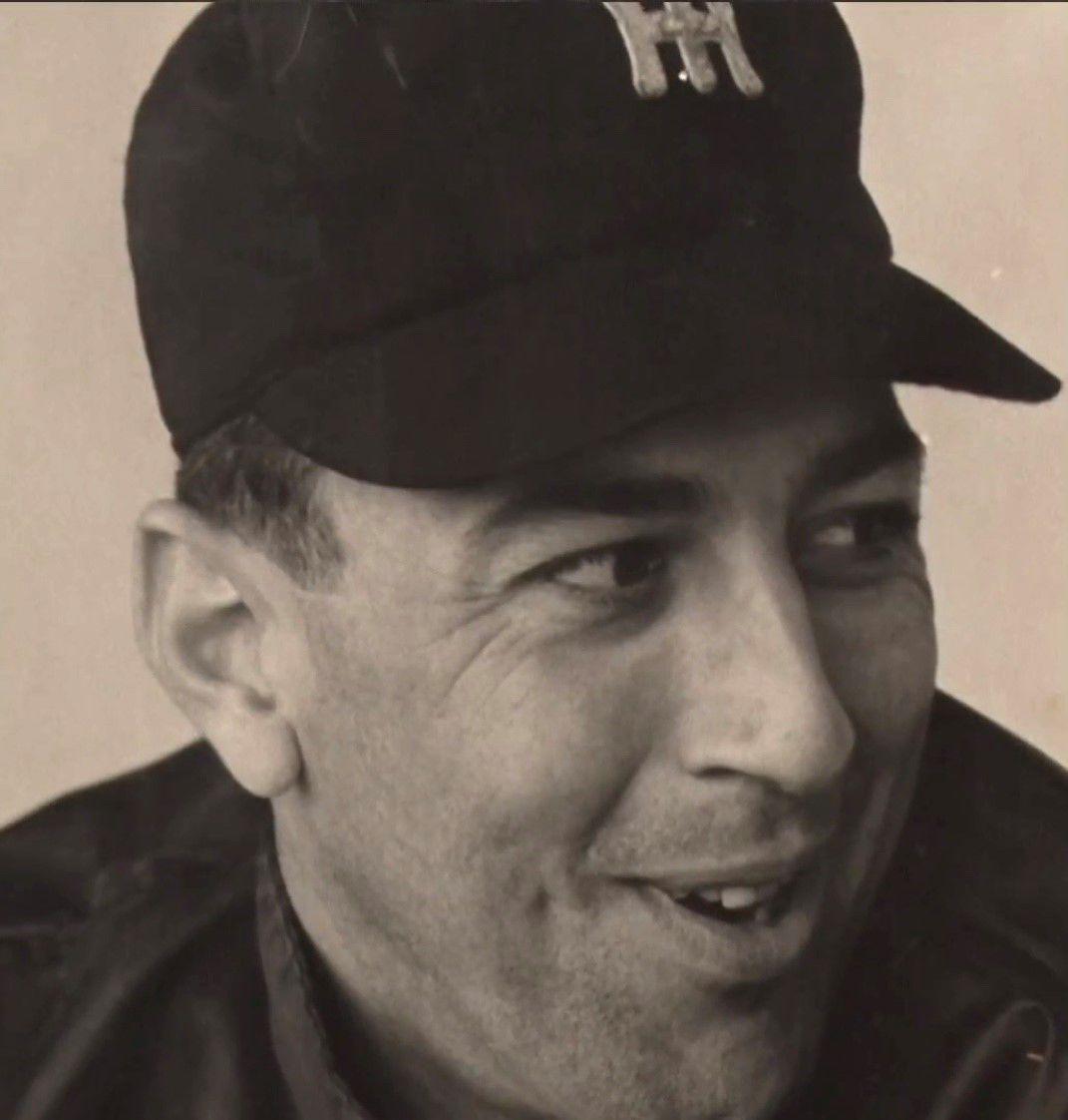 Gene Bacque