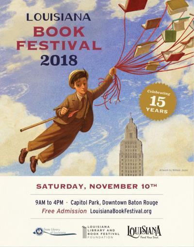 bookfest william joyce image