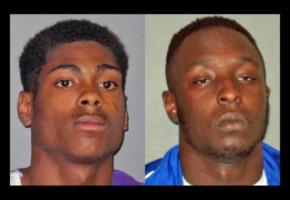 Grand jury indicts two men in June shooting death on Osborne Avenue _lowres