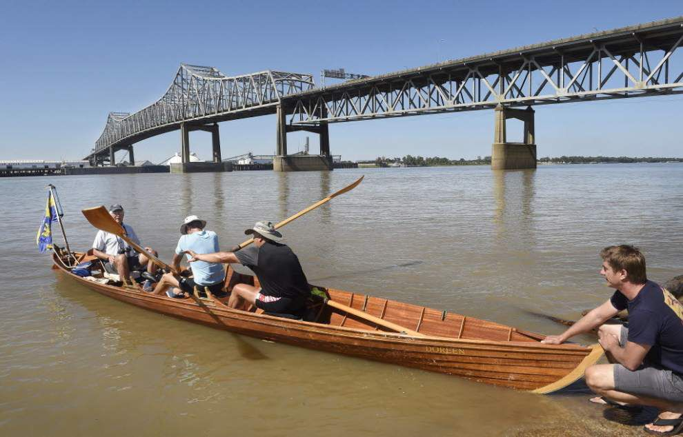 Our Views: The U.S. Army Corps of Engineers should invest in deepening the lower Mississippi River _lowres